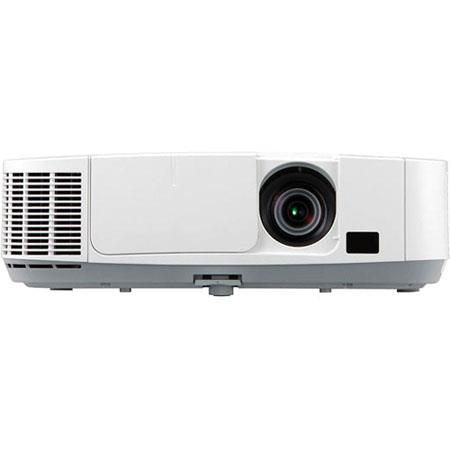 NEC NP PX Lumens Entry Level Professional Installation Projector Contrast Ratio LCD Display XGAResol 106 - 115