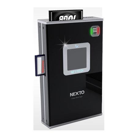 Nexto DI ND Digital Photo Storage GB HDD USB and FireWire Interface Color LCD Display Built Recharge 270 - 538