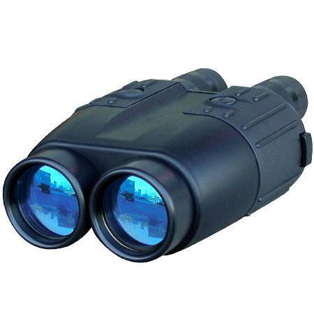 Newcon LRBLaser Range Finder Binocular Meter Yard Range 347 - 141