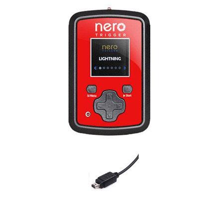 Nero Trigger Body MT N Cable Nikon Cameras  174 - 517