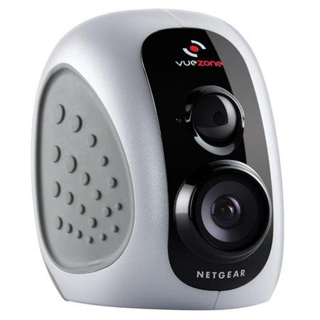 Netgear VueZone Wireless Video Camera VZSM Monitoring Systems 42 - 194