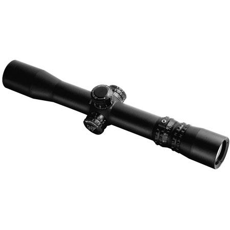 Nightforce NXSZero Stop MV Riflescope MOA Tactical Turrets 258 - 23