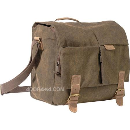 National Geographic Africa Collection Medium Satchel DSLR Camera or Camcorder 291 - 259