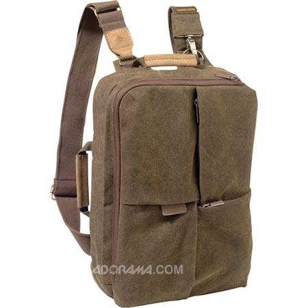 National Geographic Africa Collection Small Rucksack Multiple Inside Organizer Pockets 89 - 358