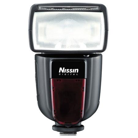 Nissin Di Speedlite Flash Canon Focal Length Coverage Sec Flash Duration 112 - 202