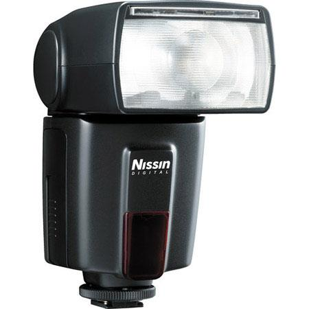 Nissin Di Digital TTL Flash Nikon Cameras 219 - 53