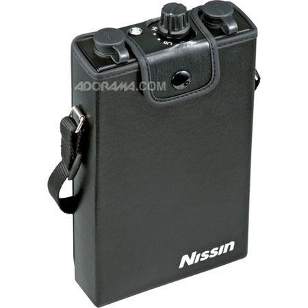 Nissin Power Pack Pro Battery 88 - 683
