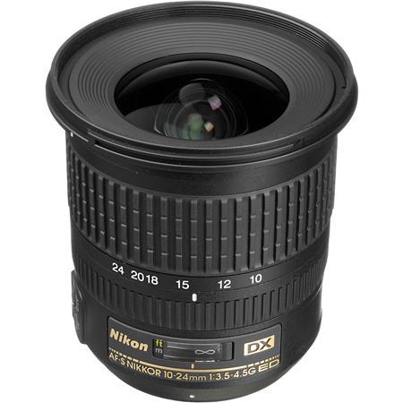 Nikon fG ED IF AF S DX Zoom Lens FDSLR Cameras Refurbished Nikon USA 37 - 446