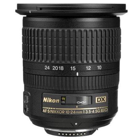 Nikon f G ED IF AF S DX Zoom Lens FDSLR Cameras Nikon USA Warranty 43 - 561
