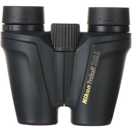 NikonProStaff ATB Compact Water Proof Porro Prism Binocular Degree Angle of View USA 69 - 728