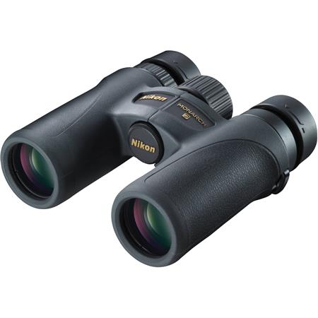 NikonMonarch Compact Roof Prism Binocular Angle of View USA 70 - 561