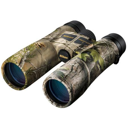NikonProstaff ATB Water Proof Porro Prism Binocular Angle of View Realtree APG USA 96 - 205