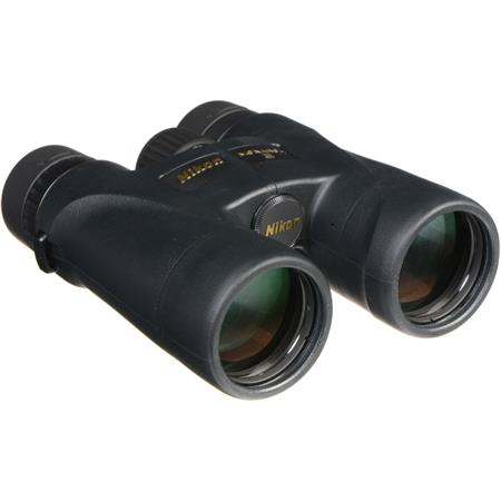 NikonMonarch Water Proof Roof Prism Binocular Angle of View USA 111 - 566