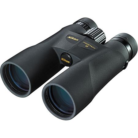 NikonProstaff Water Proof Roof Prism Binocular Angle of View USA 117 - 243