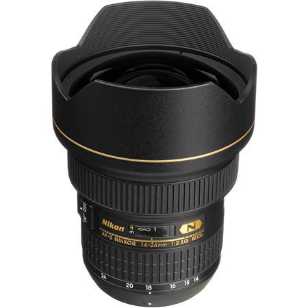 Nikon fG ED IF AF S Zoom Nikkor Lens FDSLR Cameras Nikon USA Warranty 3 - 53