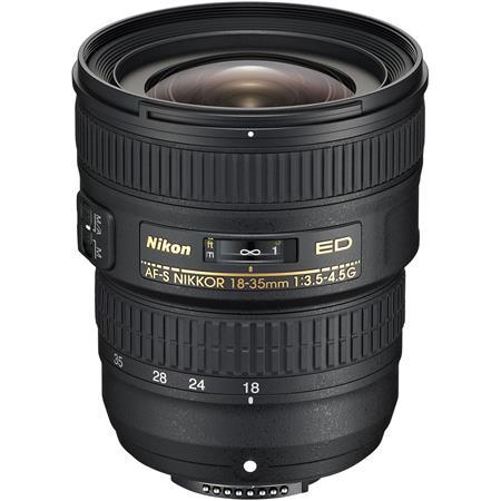 Nikon AF S Nikkor f G ED Lens Nikon USA Warranty 159 - 579
