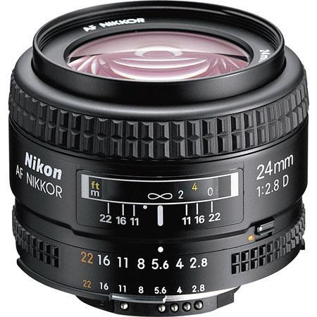 Nikon fD AF Nikkor Lens Grey Market 44 - 551