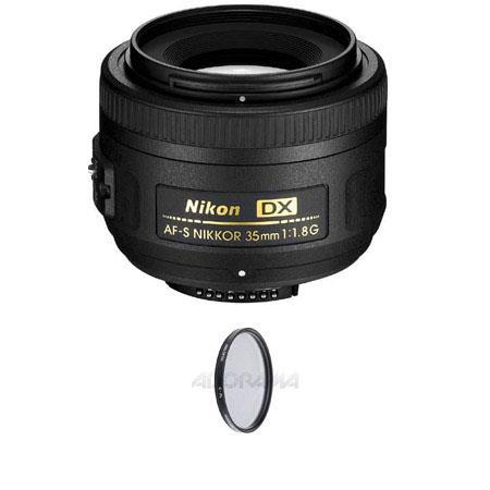 Nikon fG AF S DX Nikkor Lens DSLR Cameras USA Warranty Free Pro Circular Polarizer CPL Digital Filte 88 - 525