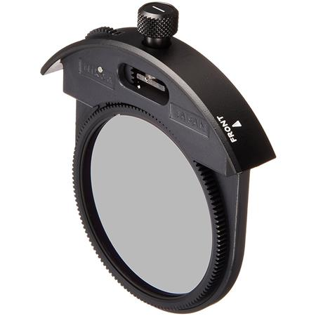Nikon CPLL Circular Polarizer Drop Filter 137 - 235