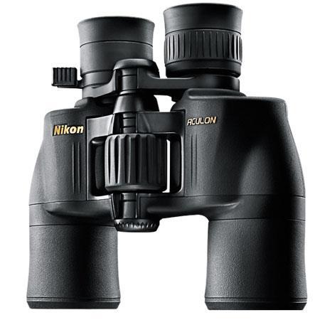 NikonACULON A Zoom Porro Prism Binocular Degree Angle of View atUSA 69 - 728