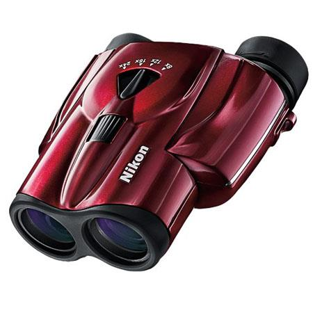 NikonAculon Weather Resistant Porro Prism Binocular Degree Angle of View  96 - 65