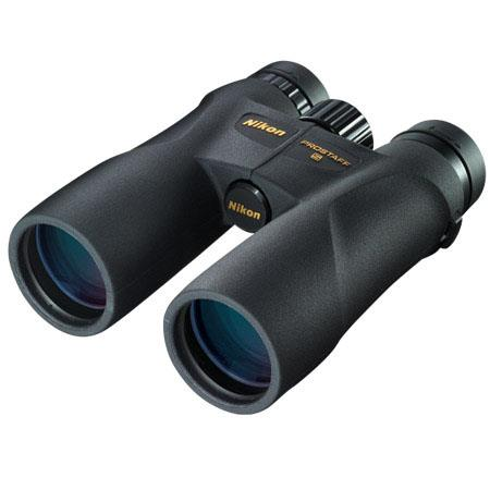 NikonProstaff Water Proof Roof Prism Binocular Angle of View USA 62 - 699