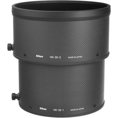 Nikon HK Lens Hood f VR Lens Replacement 70 - 386