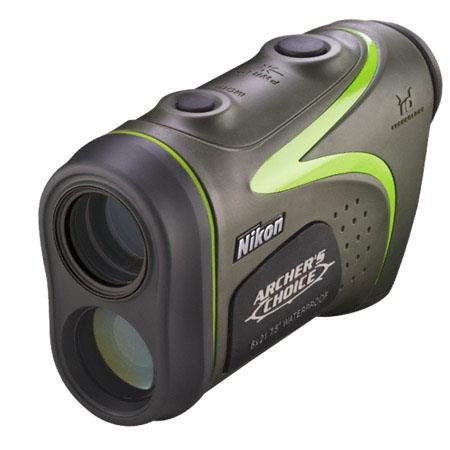 Nikon Archers Choice Laser Rangefinder 568 - 78