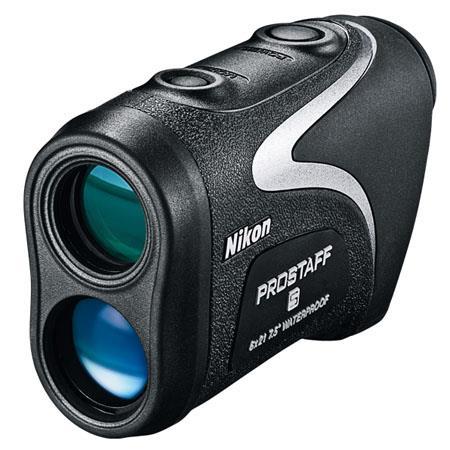 Nikon ProStaff Laser Rangefinder 75 - 674