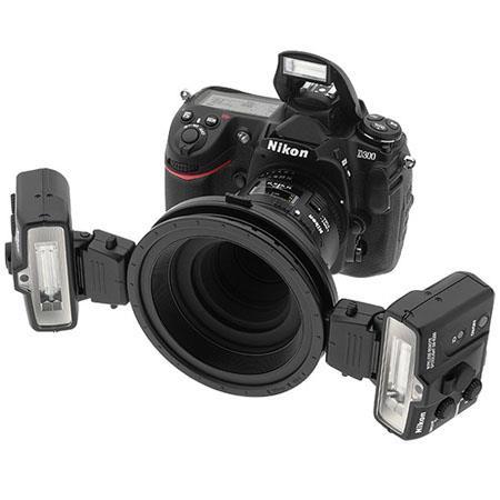 Nikon Wireless Close up Speedlight System i TTL SLRs 88 - 683