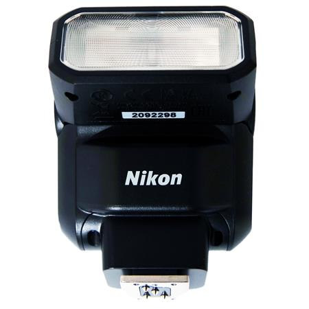 Nikon SB TTL AF Shoe Mount Speedlight USA Warranty 40 - 336