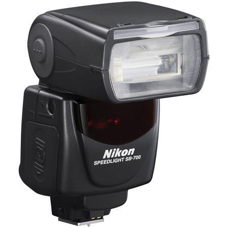 Nikon SB TTL AF Shoe Mount Speedlight Flash USA Warranty 191 - 184