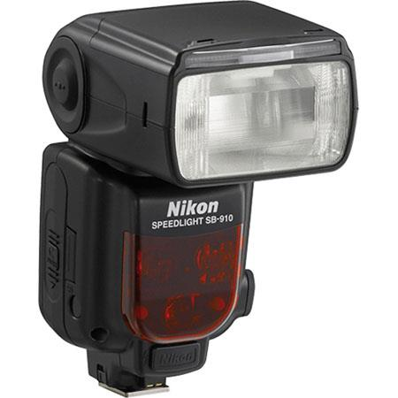 Nikon SB TTL AF Shoe Mount Speedlight Flash USA Warranty 146 - 170