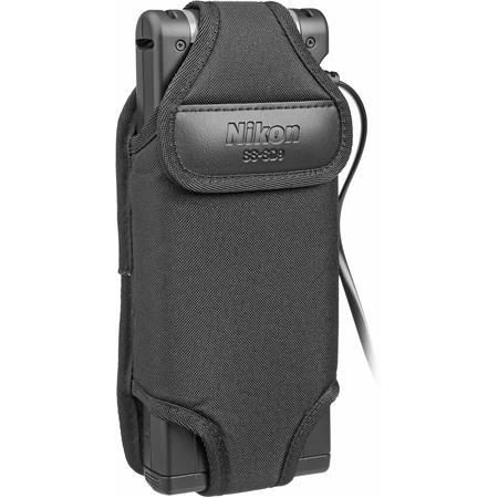 Nikon SD Hi Performance Battery Pack 290 - 191