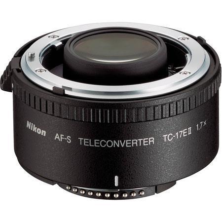 Nikon TC EAuto Focus Teleconverter AF S AF i Lenses Grey Market 76 - 653
