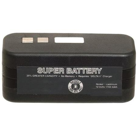 Norman B Replacement Super Battery the PC Power Supply 121 - 377
