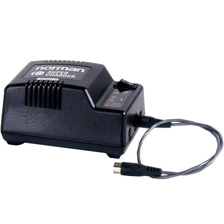 Norman SC C Super Charger Cable C Battery 129 - 336