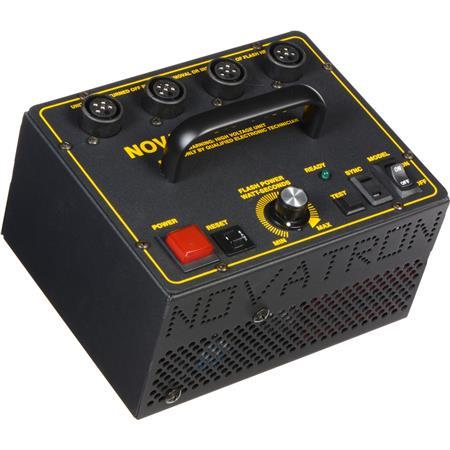 Novatron Vari power WS Power Pack Digital Camera Ready 89 - 445