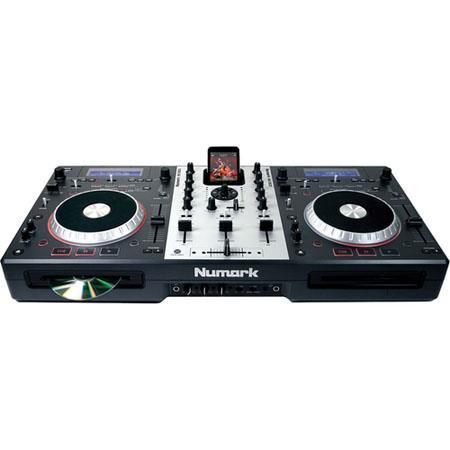 Numark MIXDECK Universal DJ Station 89 - 688