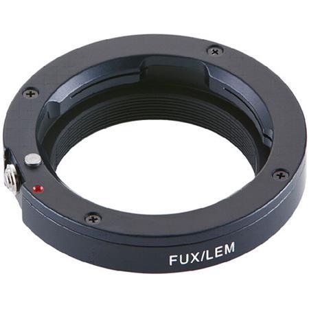 NovofleFUJIFILM X Pro to Leica M Lens Adapter 127 - 627