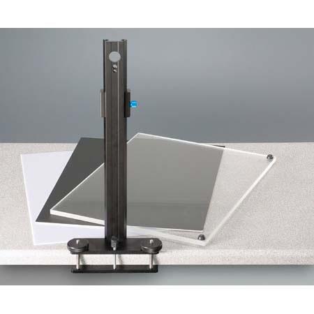NovofleMagic Studio Macro Repro Set Macro Repro Stand Baseboards Opaque and Translucent 33 - 37
