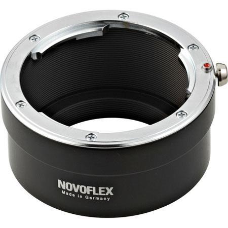 NovofleAdapter Leica Lenses to Sony NEX Cameras 344 - 87