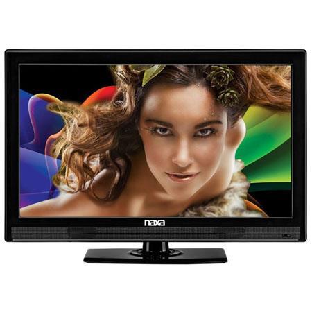 Naxa NT Widescreen Full HD LED TV Built In Digital TV TunerResolution Aspect Ratio Contrast Ratio 267 - 16
