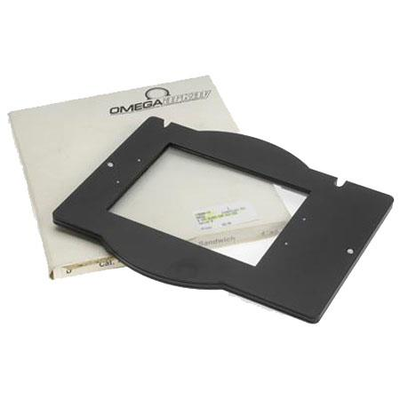 Omega D Glass CarrierCut 185 - 443