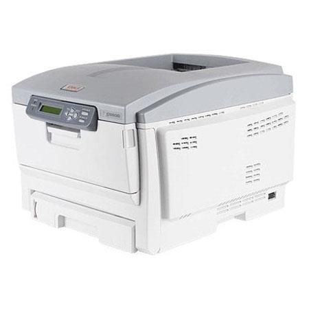 OKI Data DupleUnit CN and C Series Printers 190 - 386