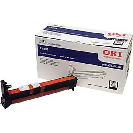 OKI Data Image Drum C Series Printers Yields upto Pages 9 - 611
