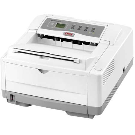 OKI Data B Mono Workgroup Laser PrinterDpi Print Resolution Pages Per Minute Print Speed 229 - 137