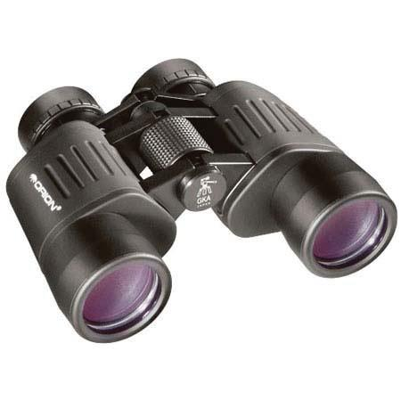 OrionUltraView Weather Resistant Porro Prism Binocular Wide Degree Angle of View 90 - 680