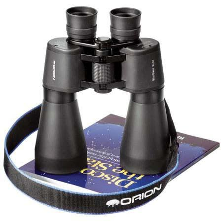 OrionMini Giant Weather Resistant Porro Prism Astro Binocular Degree Angle of View 37 - 687