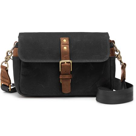 ONA The Bowery Camera Bag and Insert  30 - 432